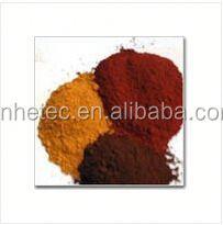 buy Red iron oxide asphalt 110