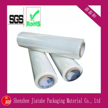 tretch Wrap for Pallet Wrapping Shenzhen China(ISO 9001 2008&SGS)