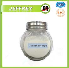 FAO standard quality 50%WP 50%WDG 95%TC dimethomorph fungicide