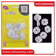 professional china factory made electric plug safety covers for baby safety