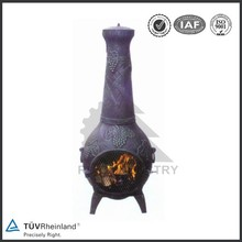 high quality dutch oven gray ductile cast iron casting