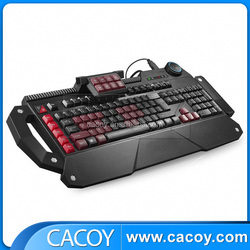 2015 highest demand products wired usb mechanical keyboard, multimedia cheap computer keyboard