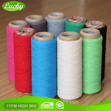 24 hours production top selling cotton/polyester melange yarns for weaving