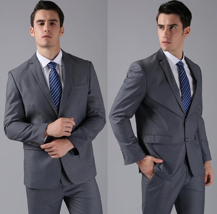 HTB1Fz8pFVXXXXbrXXXXq6xXFXXXM - (Jackets+Pants) 2016 New Men Suits Slim Custom Fit Tuxedo Brand Fashion Bridegroon Business Dress Wedding Suits Blazer H0285