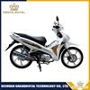 Wholesale China factory 110cc/125cc LED / common lamp Motorbike NEW WAVE-I 125