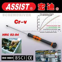 mini precision slotted screwdriver set eyeglass repair ceramic screwdrivers