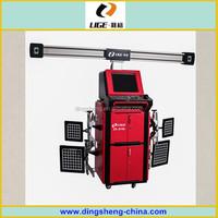 Manufacture automotive equipment 3D wheel alignment