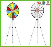 FLY hobby lobby wholesale games advertising prize wheel