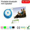 Music speaker Rechargeable bluetooth wireless speaker Mini Party Travel Speaker with micro TF Slot