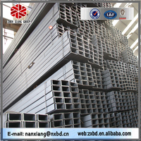 high quality steel channel sections / steel u channels / u channel steel