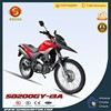 New style 200CC Cheap Chinese Dirt Bike Best Selling Coolster SD200GY-13A