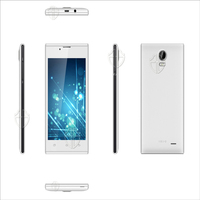 Dual core dual card dual camera 4.7inch no brand bulk android smart phone
