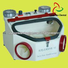 dental sandblaster