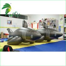 snello e durevole gonfiabili squalo per il nuoto