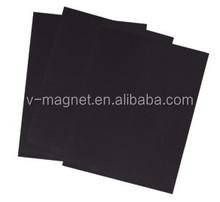 Flexible Rubber Magnets, flexible magnet rubber magnet magnetic paper magnetic sheet