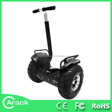mini two wheel electric personal transport vehicle CA600
