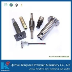 cnc precision machinery part metal cnc turning all parts