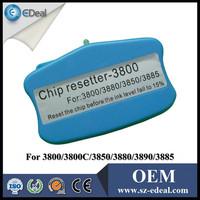 School supply for Epson 3800 3800C chip resetter