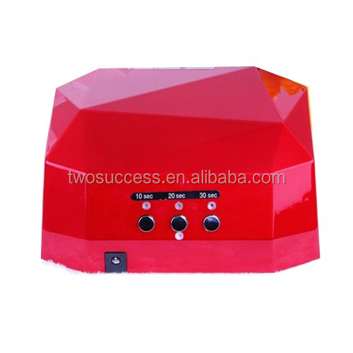 Manicure LED phototherapy lamp (3)