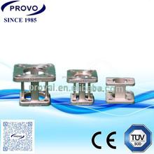 ball valve parts bracket,YOKE FOR VALVES