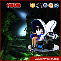 2015 newest,the most hottest vr products/quick return investment/vr cinema 9d truck