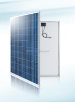 2015 best 150w 12v solar panel