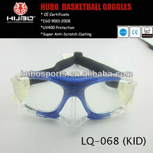 HUBO fashion volleyball glasses with UV400 lens