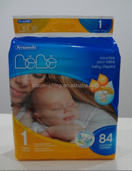 disposable xxl six baby diaper