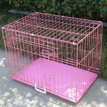 Pet Dog Cage Indoor (Exported to America Europe all the year round)