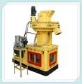 chine bon prix machine de presse de granulés de bois de sciure de bois pellet presse pour la vente