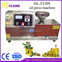 2015 Top Selling CE Approved Screw Oil Press /Olive Oil Press Machine