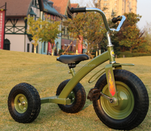 Kids Tricycle Cart (for 3-8years)