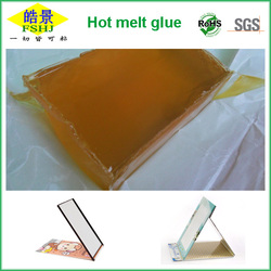 hot melt sealant for glass adhesive