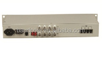 Baudcom high quality 4E1 fiber optical multiplexer