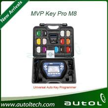 mvp pro m8 key programmer t code key programmer new products t-oyota smart key programmer