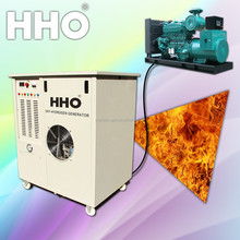 CE Certification electric generator with pellet saving fuels