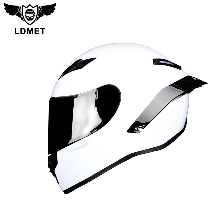 Neue ankunft produkt phantasie stil wasserdichte design motorrad helm