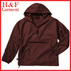 Autumn Hooded Lightweight Foldable Windbreaker Jackets