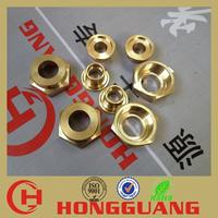 brass fitting with wing (Factory direct sales)