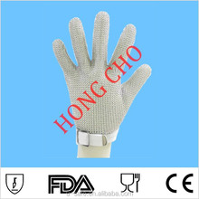 High quality industrial mechanic hand protection gloves