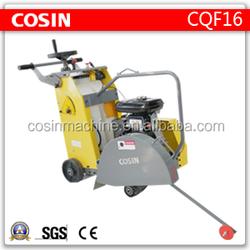 COSIN CQF16 Concrete Road Diesel Cutter