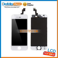 DoMo Best LCD Touch Digitizer Assembly for Apple iPhone 5S LCD