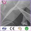 Warp knitting draping fine mesh fabric for dress wedding