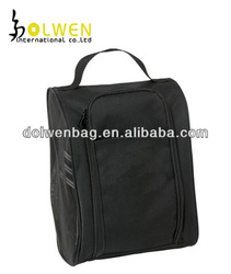 600D Golf Bag With Shoe Compartment