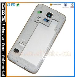 battery door back cover housing for samsung galaxy s5