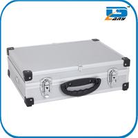 portable aluminum tool case