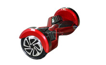 OEM order welcomed two wheel self balancing smart electric scooter ,hover board/drift board