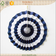 Event & Party Supplies wedding decoration handmade round paper rosettes