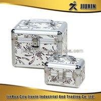 Aluminium Multi-functional Make Up Case Set/Cosmetic Box/Waterproof Case