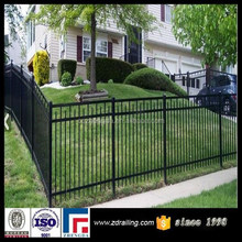 used wrought iron fencing for grass